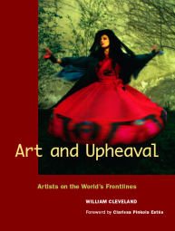 Art and Upheaval cover